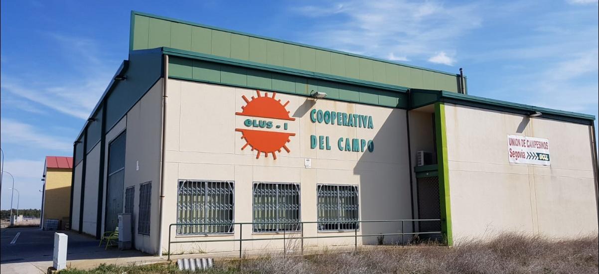 Cooperativa Glus Nava de la Asunción