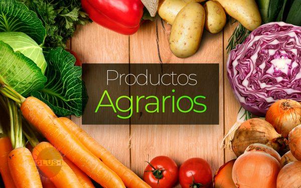 Productos Agrarios